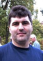 Dirk Ebert