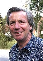 Peter Glismann