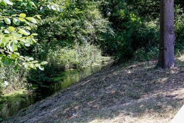 Nettelnburg Kampbille beim Wehrdeich 63, Foto: Wasserverband Nettelnburg